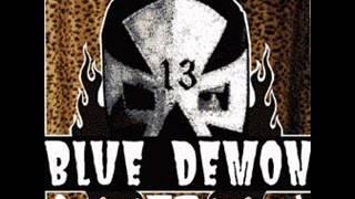 Blue Demon - I