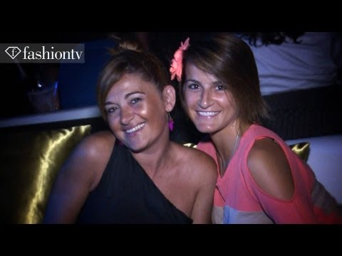 Party at Billionaire Club Sunset Lounge in Monaco | FashionTV