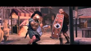 Total War: Rome II: Daughters of Mars Unit Pack