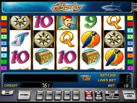 Игровые автоматы онлайн с бонусом