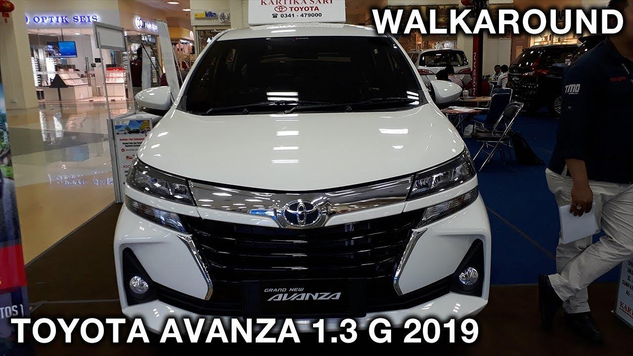 Kelebihan Avanza 2019 Terbaru Spesifikasi