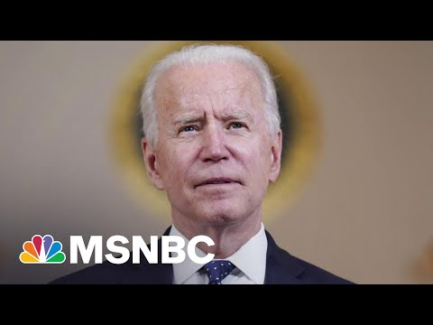 Police Shootings Present New Challenge For Biden Administration | The 11th Hour | MSNBC