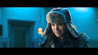 Фильмы 2015   Русский HD трейлер фильма  Ловушка для привидения