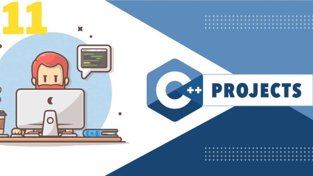 C++ FULL COURSE For Beginners Tutorial for Beginners #11