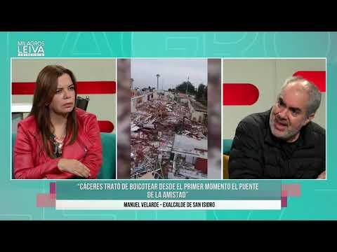 Milagros Leiva Entrevista - JUL 14 - 4/4 | Willaxиз YouTube · Длительность: 10 мин49 с