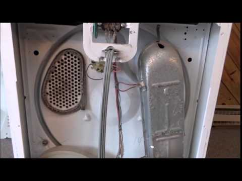 How to Clean the Lint Out of Dryer