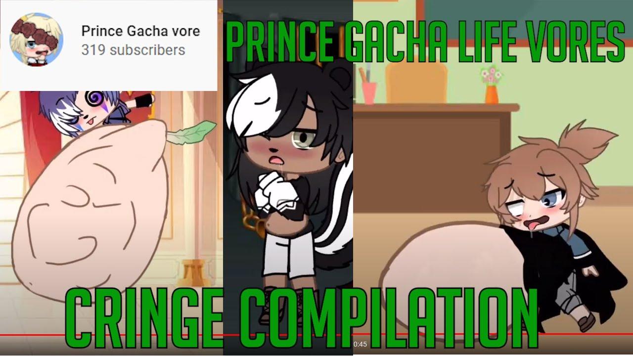 Download Prince Gacha Life Vores Cringe Compilation / Reaction Video