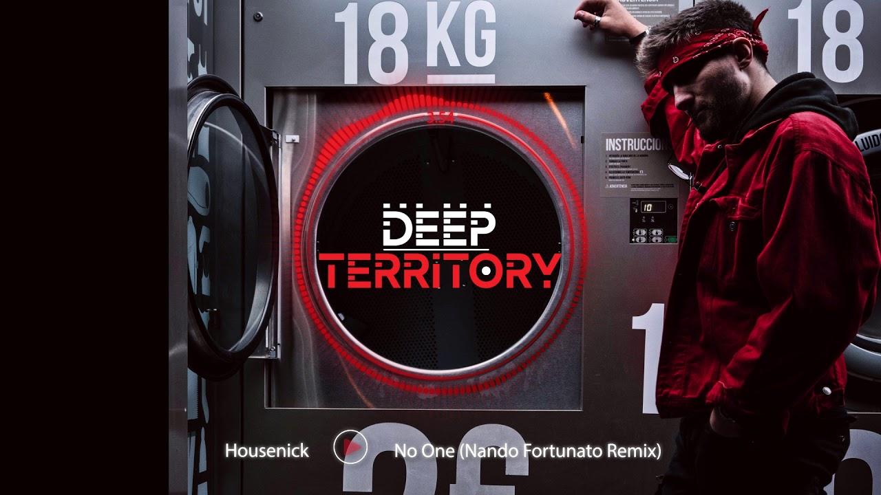 Housenick — No One (Nando Fortunato Remix)