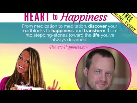 Heart to HAPPINESS with Austin Blood