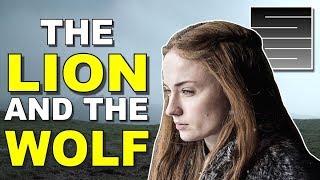 Sansa Stark And Tyrion Back Together? - Game Of Thrones Season 8