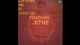 Jatt Di Clip | Mankirt Aulakh | New Punjabi Status  2018