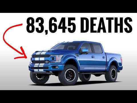 The 10 Deadliest Trucks in America!