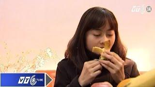 Bí quyết ăn thoải mái mà không lo béo | VTC