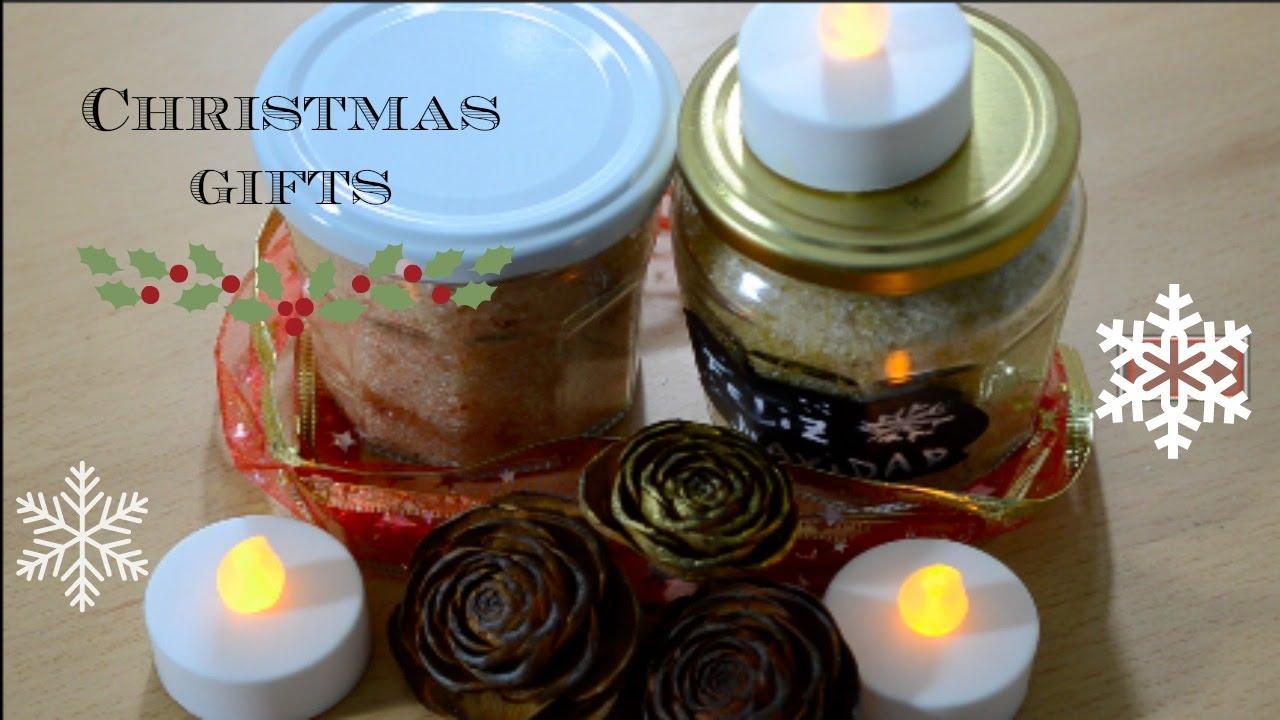 Regalos de navidad caseros regalos caseros de la navidad for Merce in regalo
