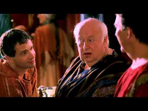 Rome Caesar negotiating HD