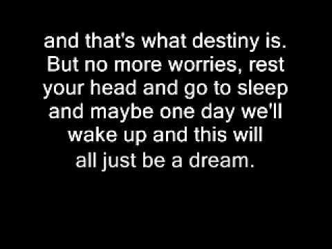 Eminem - Mockingbird Lyrics (Clean)