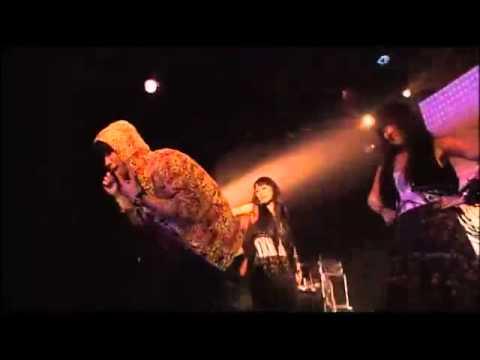 Agitation live)   Yuya Matsushita