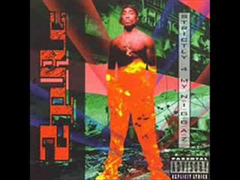 Tupac- I Get Around f. Digital Underground