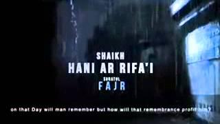 Shaikh Hani Ar Rifa