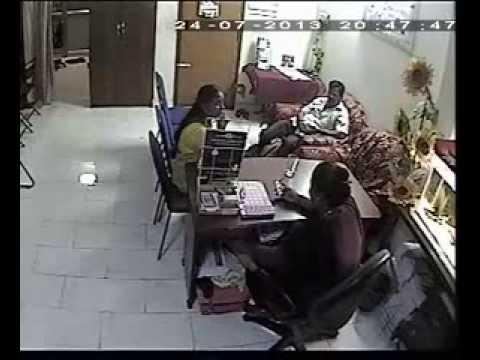 Office theft 2013 hk1