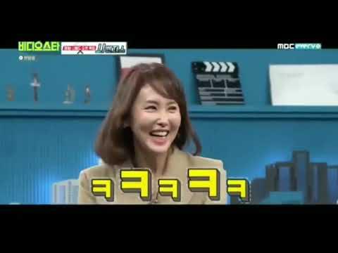 SANDARA PARK OF 2NE1 SPEAKS TAGALOG IN KOREAN VARIETY SHOW