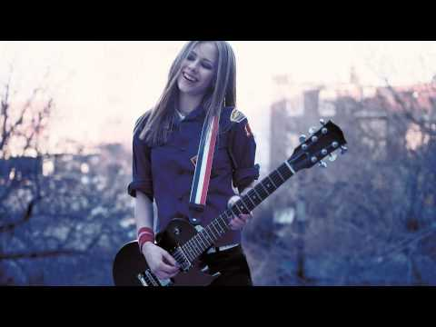 Avril Lavigne - Mobile (Official Instrumental)