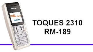 Ringtones 2310