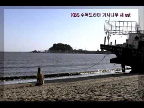 가시나무 새(Thorn Birds OST) 01. 너란 사람-SG 워너비