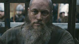 Watch the Brand New (and Super Intense) 'Vikings' Season 4 Trailer!