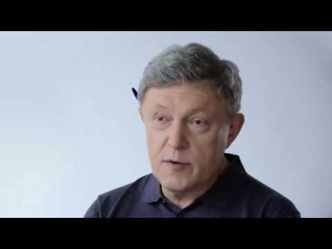 """Рекламный ролик партии """"Яблоко"""" - Ручка"""