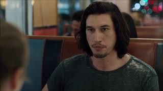 Adam Driver as: ADAM - Girls (S06E08 part 4) - All Scenes