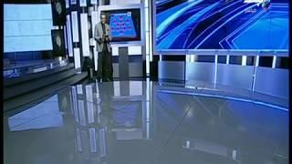 الماتش| زكريا ناصف يعرض تشكيل الأهلى المتوقع غدا أمام منافسه حورويا الغيني