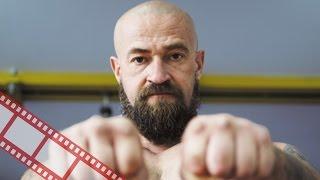 Уроки самообороны от Сергея Бадюка