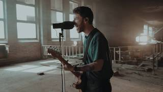 Normandie - White Flag (Live Session)