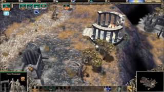 Spellforce: The Order of Dawn Episode 41 - The Guardian & the Earthblade