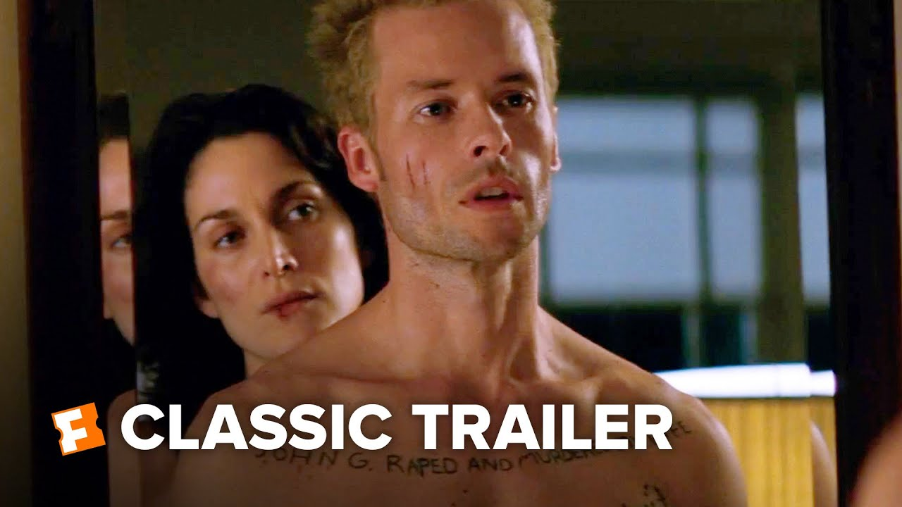 Download Memento (2000) Trailer #1 | Movieclips Classic Trailers