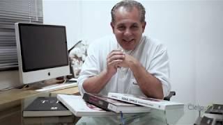 T.P.D./C.D. Fred Rodrigues - Publicações em Livros