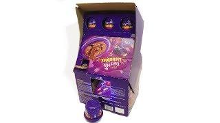 How to make Cadbury LICKABLES Vending Machine from lickables box ! thumbnail
