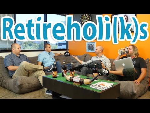 Can advisors use social media and what is a 3(16)? -  Retireholiks #13