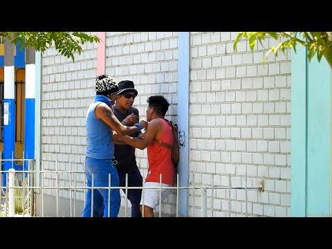 BROMAS CON 'EL BRAYAN' Ft. Loco iori