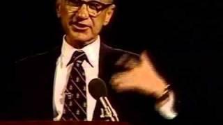 Milton Friedman - Zawodność rynku