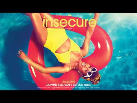 Jazmine Sullivan x Bryson Tiller - Insecure (Audio)