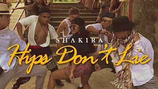 POWER IMPACT DANCERS | Shakira - Hips Don't Lie