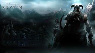 Skyrim:ЛЕГКИЕ ДЕНЬГИ в начале игры