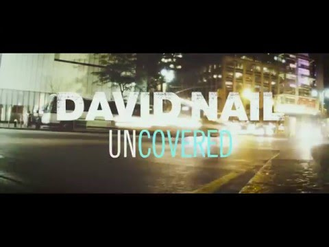 David Nail - In The Ghetto (Elvis Cover) - Uncovered