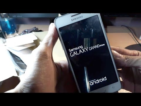 Review Samsung Galaxy Grand Prime (SM-G530H/DS) - 1 Tahun Pemakaian