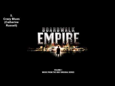 Boardwalk Empire, Vol. 1 (Music from the HBO Original Series) (2011) [Full Album]