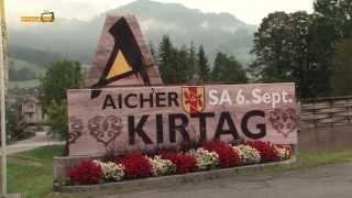 Aicher Kirtag 2014