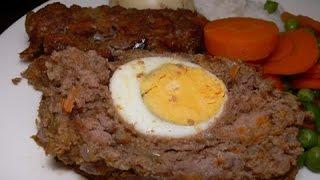Meatloaf - Recipe