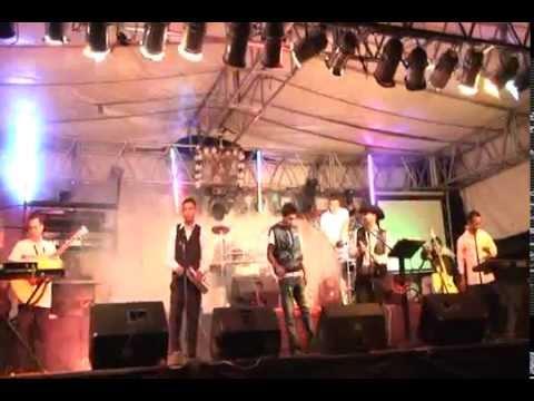 Grupo Musical Quinta Integración (Apaseo el Alto, Gto.)